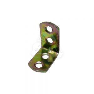 Iron L bracket