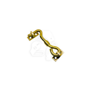 brass cabin hook