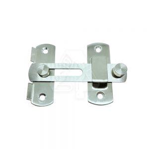 stainless steel shutter latch