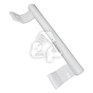 White sliding Door handle
