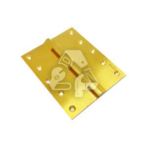 Melwa brass hinges