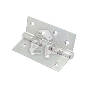 Stainless steel 4 x 3 hinges