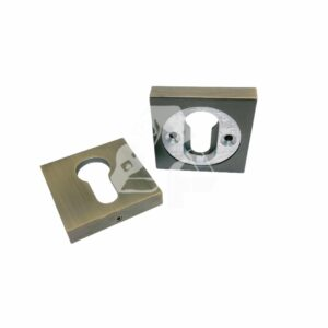 Aluminum Ab Finsih Keyhole