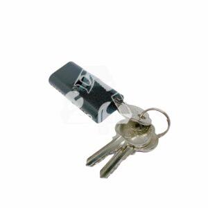 Aluminum Lock Cylinder