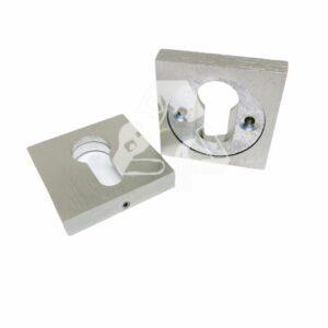 Aluminum Keyhole