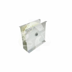 Aluminum Sliding Door Wheel